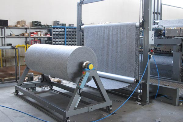 Advantages of extrusion coating